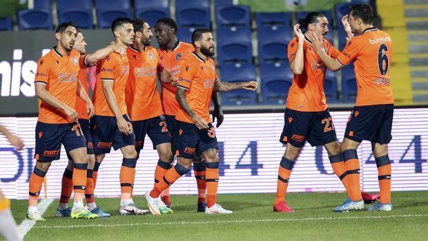 Antalyaspor Başakşehir maçı ne zaman, saat kaçta, hangi kanalda?