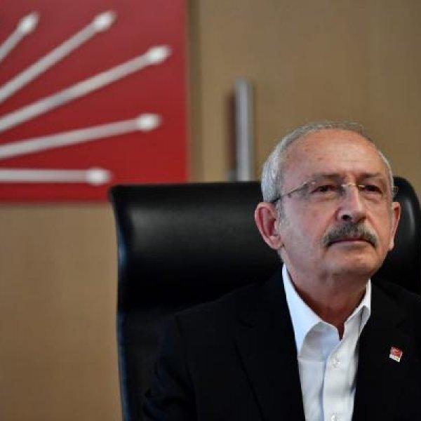 İstanbul Valiliği'nden, Kılıçdaroğlu'nun iddiasına yanıt