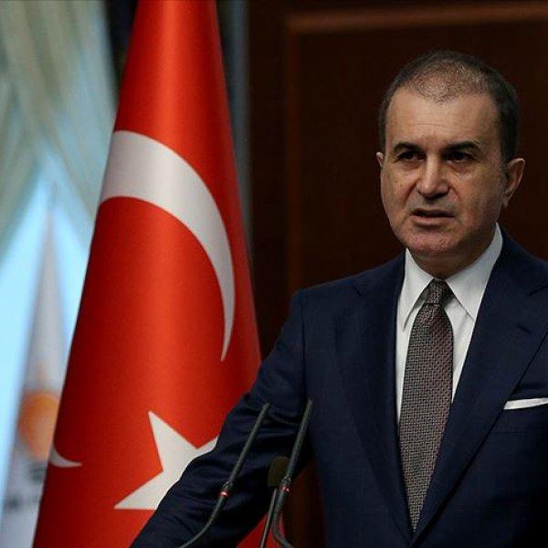 Ömer Çelik: Ankara Barosu, içindeki İslamofobiyi çıkardı