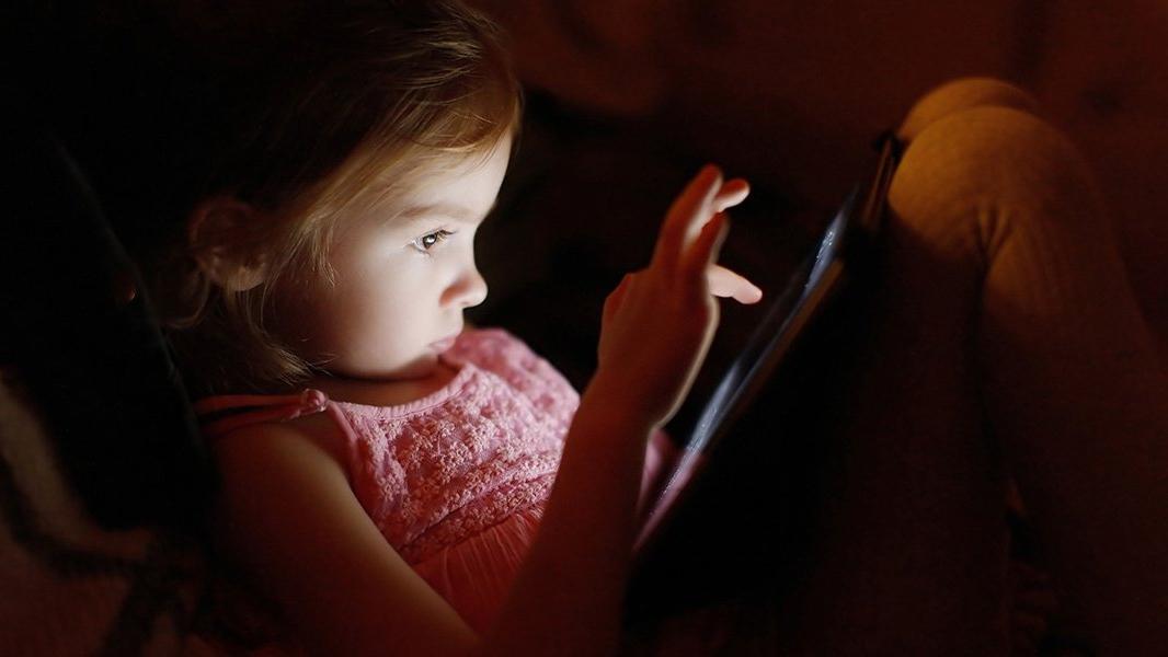 Prof. Dr. Eraslan: 'Mavi Bebek' oyunu, insan beynini etkiliyor