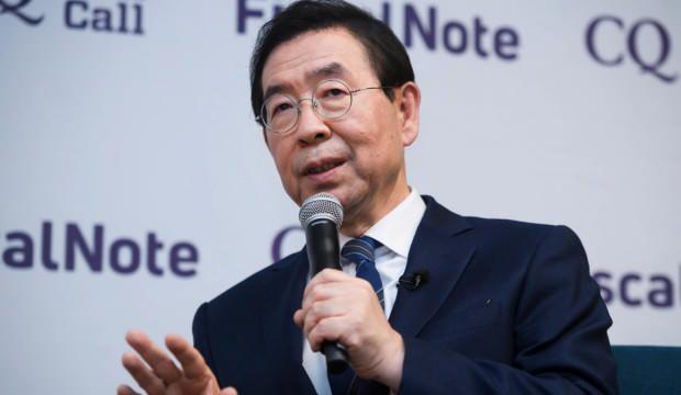 Seul Belediye Başkanı ölü bulundu iddiası