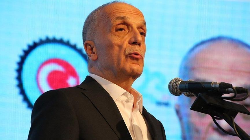 Türk-İş'ten kıdem konusunda yeni açıklama