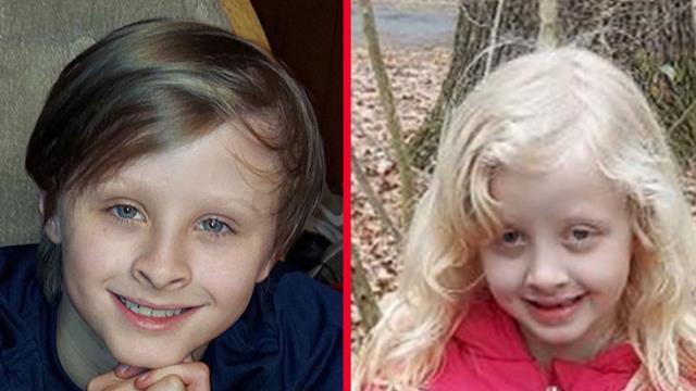 Kız kardeşini kurtarmaya çalışırken donan gölete düşen çocuk hayatını kaybetti