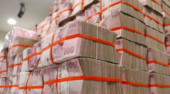 Hazine kefil oluyor kamu bankası borçlanıyor
