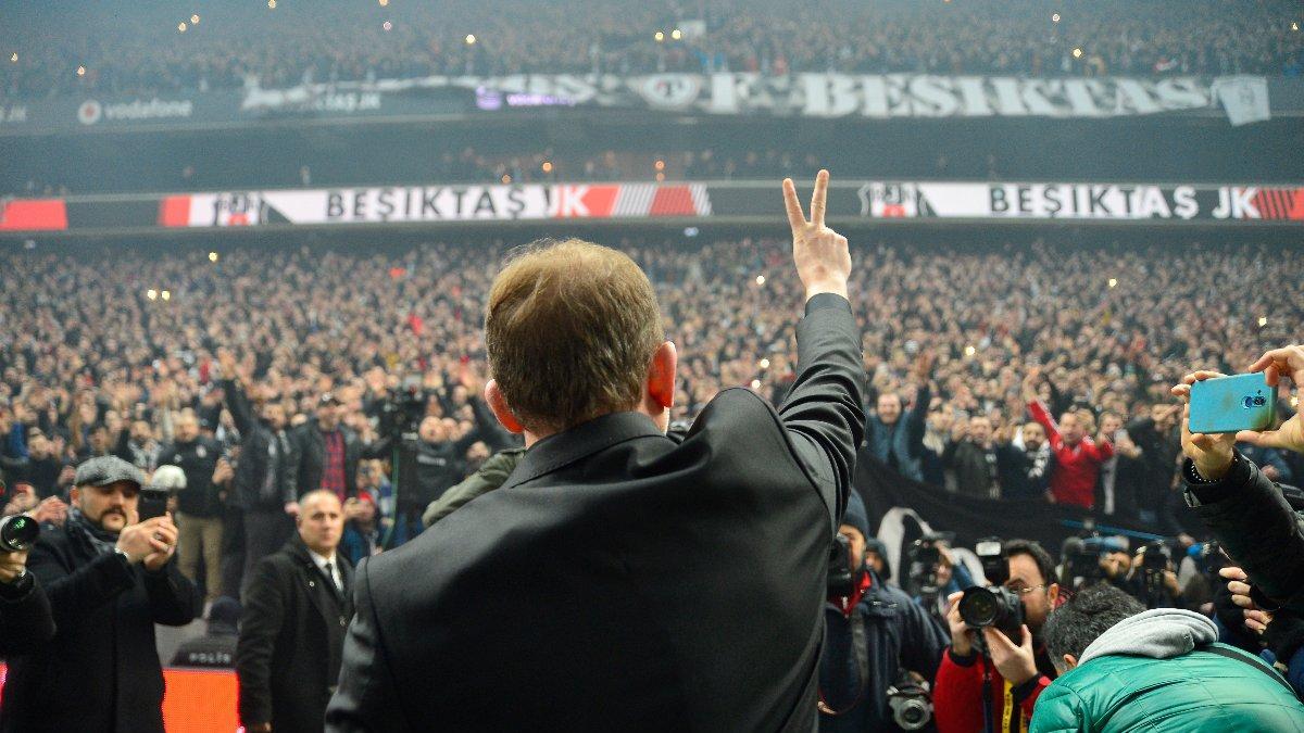 Beşiktaş, Süper Lig'den servet kazanacak!