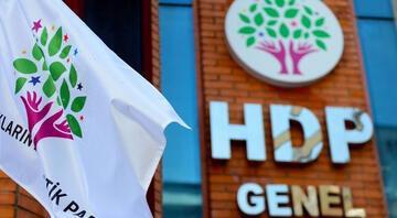 HDPye kapatma davasında flaş gelişme Raportör görevlendirildi