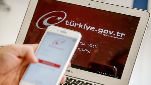 e-Devlet'ten yeni hizmet! Vatandaşlar artık 1800'lü yıllara kadar soyağacını oluşturup çıktısını alabilecek